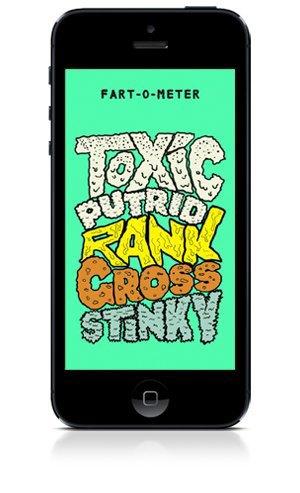 10 приложений для iPhone — ещё более тупых, чем Yo. Изображение № 1.