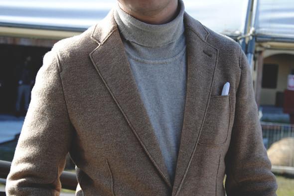 Итоги Pitti Uomo: 10 трендов будущей весны, репортажи и новые коллекции на выставке мужской одежды. Изображение № 6.