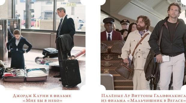 Как правильно собирать багаж. Изображение № 6.
