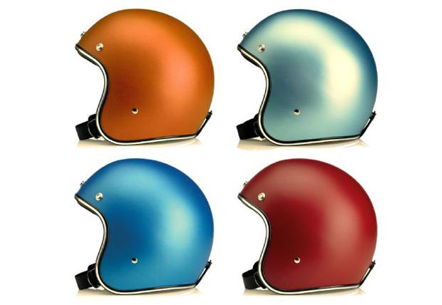 Шлемы Biltwell. Изображение № 22.