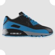 Мужская разборка: Из чего состоят кроссовки Nike Air Max 90. Изображение № 28.