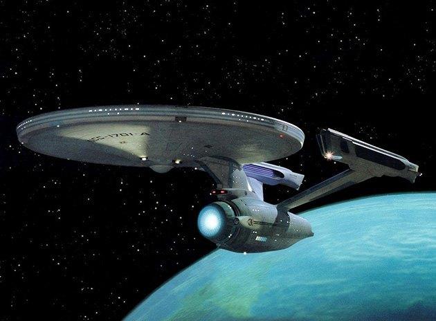 10 вымышленных ресурсов, которые можно добыть в космосе. Изображение №1.