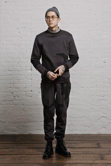 Марка 10.Deep выпустила лукбук весенней коллекции одежды. Изображение № 3.