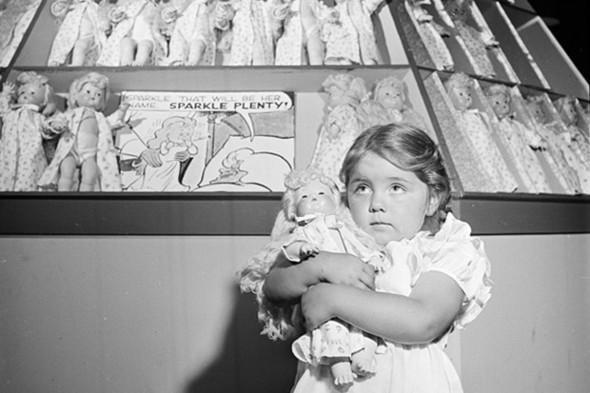 Коллекция редких фотографий Стэнли Кубрика. Изображение № 5.