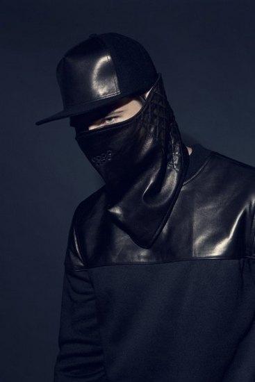 Рэпер Nas и сайт Grungy Gentleman запустили совместную линейку одежды. Изображение № 6.