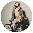 Где читать о fixed gear: 25 популярных журналов, сайтов и блогов, посвященных велосипедам. Изображение № 24.