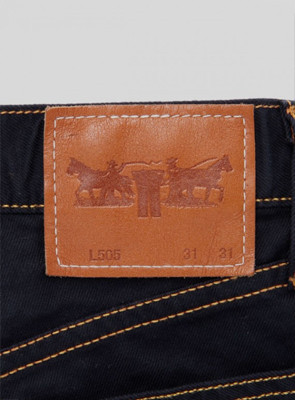 Совместная коллекция Levi's Left Handed Jean и Levi's Japan. Изображение № 5.