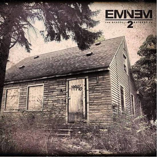 В Детройте снесли дом с обложки альбома Эминема. Изображение № 2.