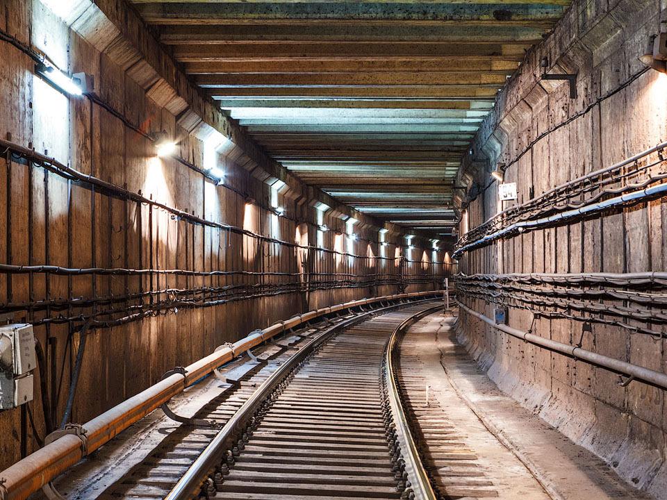 Метро как подземелье, бомбоубежище и угроза: Интервью с исследователем подземки. Изображение №3.