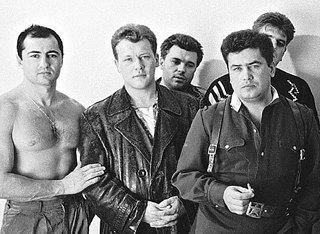 Плейлист: Любимые песни советских качков. Изображение № 1.