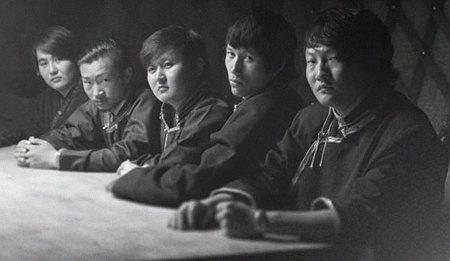 Очень плохая музыка: Записи монгольского и казахстанского рока. Изображение № 11.