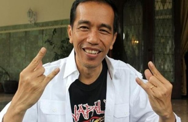 Металлист стал президентом Индонезии. Изображение № 3.