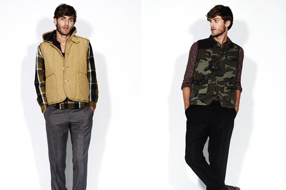New Look, Rag&Bone. Источник: guardian.co.uk. Изображение № 12.