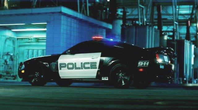 Ford Mustang: как бюджетный маслкар стал символом американского автопрома. Изображение № 28.