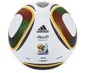 От T-Model до Brazuca: История и эволюция мячей чемпионатов мира. Изображение № 19.