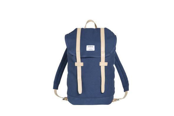Изображение 2. Новый рюкзак Sandqvist появился в магазинах.. Изображение № 2.