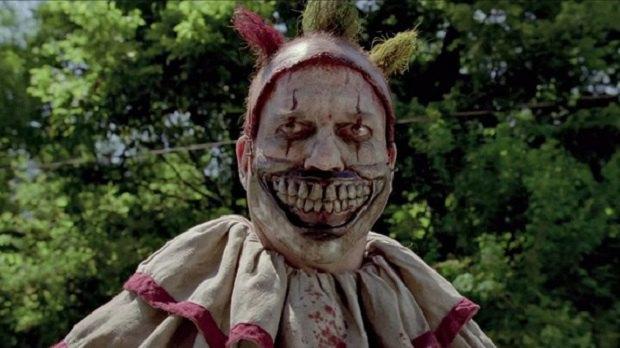 Клуб клоунов недоволен персонажем «Американской истории ужасов». Изображение № 1.
