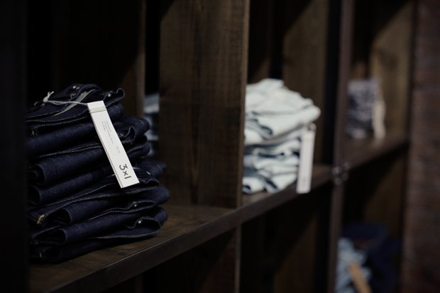 В Москве открывается новый мужской магазин Fancy Crew. Изображение № 6.
