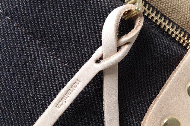 Японская марка Nanamica представила весеннюю коллекцию одежды. Изображение № 6.