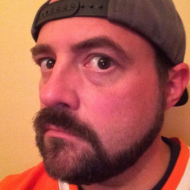 Молчаливый Боб сбрил свою фирменную бороду. Изображение № 1.