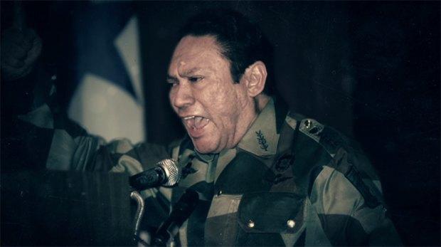 Панамский диктатор проиграл в суде создателям Call of Duty. Изображение № 1.