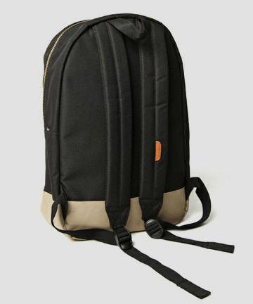 Марки Herschel и Beams выпустили совместную коллекцию рюкзаков. Изображение № 14.