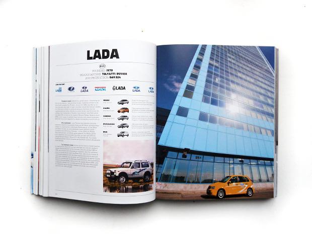 Фотографии из книги Intersection Cars Now — каталог наиболее интересных редакторам журнала современных автомобилей. Изображение № 12.