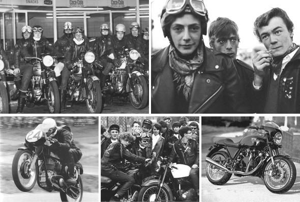 Городской сумасшедший: История самых скоростных городских мотоциклов — каферейсеров. Изображение № 6.