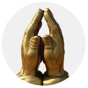 Находка недели: Статуэтки «Руки молящегося». Изображение № 5.