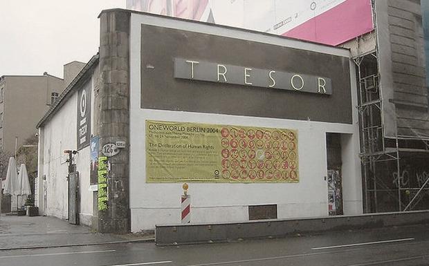 Клуб Tresor. Изображение № 8.