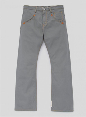 Совместная коллекция Levi's Left Handed Jean и Levi's Japan. Изображение № 10.