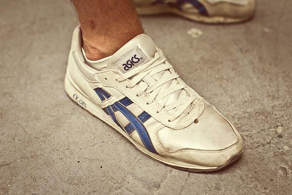 Фоторепортаж: 50 мужских кроссовок на выставке Faces & Laces. Изображение № 48.