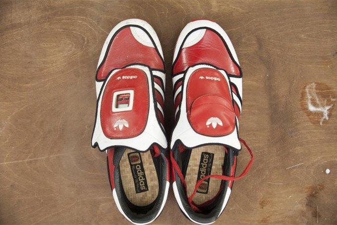 Совет: Как чистить кроссовки. Изображение № 11.