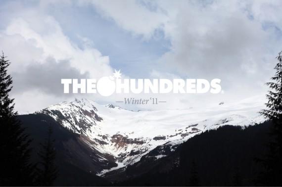 Лукбук новой коллекции марки The Hundreds. Изображение № 1.