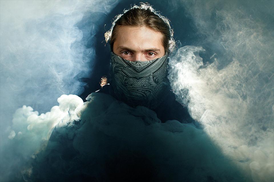 Дымовая завеса: Ревизия шейных платков. Изображение №3.