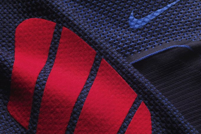 Nike начнут выпускать новое термобелье Hyperwarm Flex. Изображение № 6.