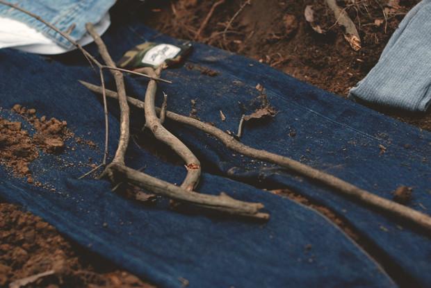 Начало эксперимента: Редакция FURFUR посадила хэритейдж-лук. Изображение № 12.