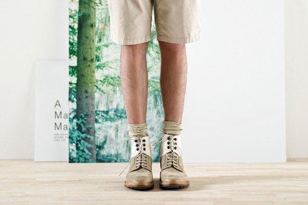 Французская марка Heschung выпустила весеннюю коллекцию обуви. Изображение № 2.