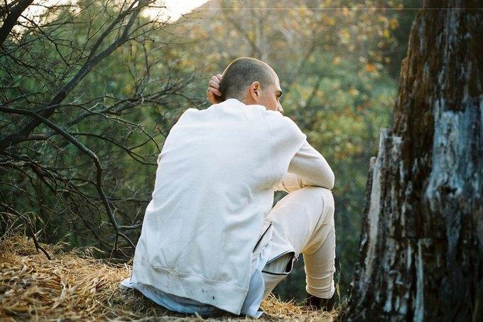 Марка Fear of God опубликовала осенне-зимний лукбук. Изображение № 11.