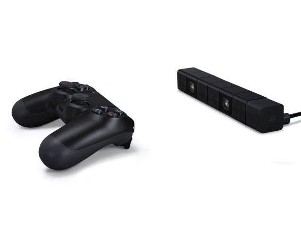 Компания Sony представила PlayStation 4. Изображение № 5.