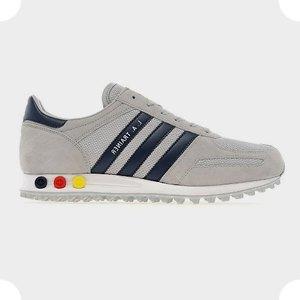 10 пар спортивной обуви на маркете FURFUR. Изображение № 9.