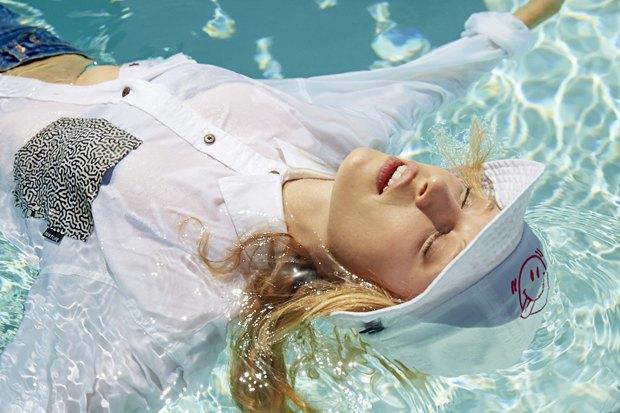Марка The Quiet Life опубликовала лукбук весенне-летней коллекции. Изображение № 9.