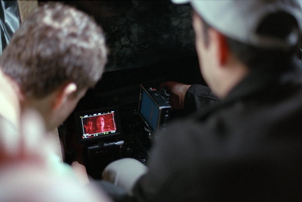 Премьера клипа «Органы» Pussy Riot. Изображение № 16.