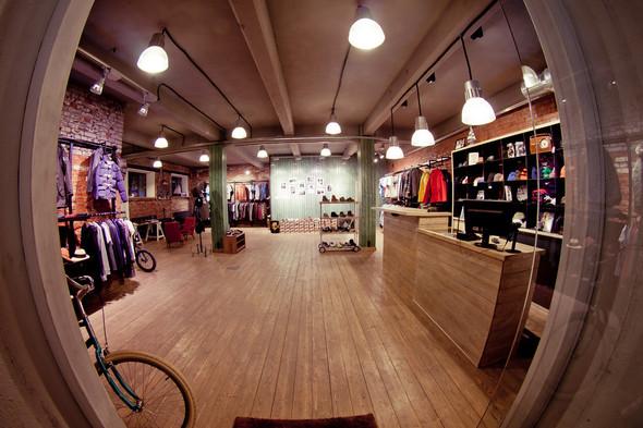 Новое пространство магазина Konkrete Store. Изображение № 18.