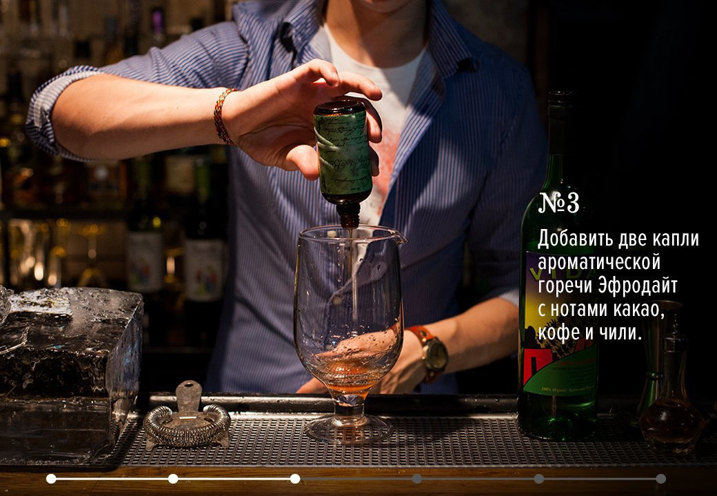 Как приготовить Old Fashioned: 3 рецепта американского коктейля. Изображение № 24.