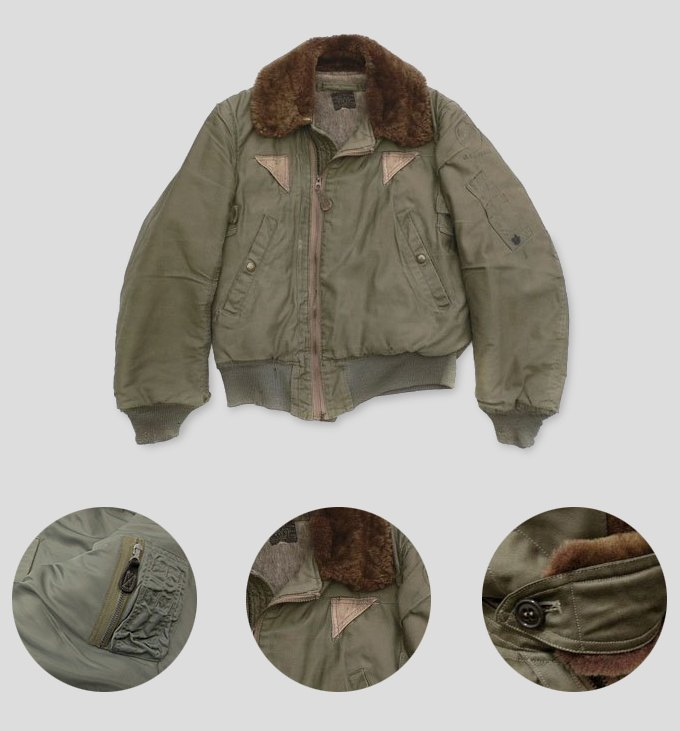 Бомберы и куртки пилотов: Кто их придумал и как их носить. Изображение № 3.