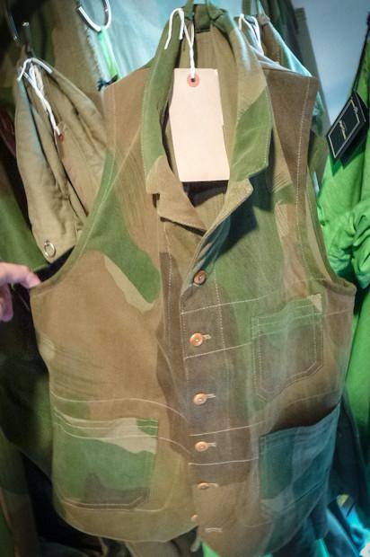Даже пугало должно быть модным: Самые красивые вещи итальянской Pitti Uomo. Изображение № 50.