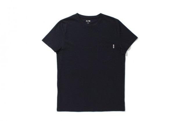 Марки A.P.C. и Carhartt WIP представили совместную коллекцию одежды. Изображение № 9.