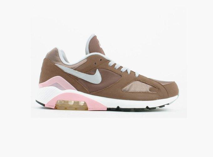 10 моделей Nike Air Max: Выбирает коллекционер кроссовок Владимир Веселов . Изображение № 6.