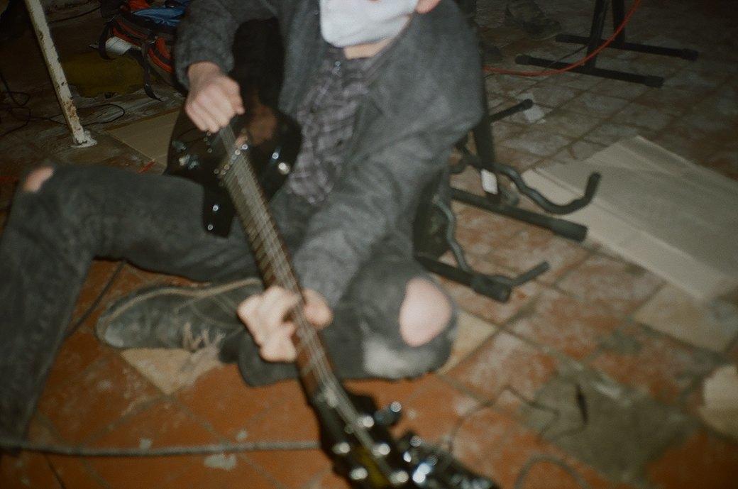Фоторепортаж: Боровик Ералаш и The Cold Dicks на фестивале «Переугар». Изображение № 10.